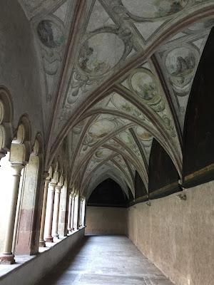 Convento dei Francescani (Bolzano).
