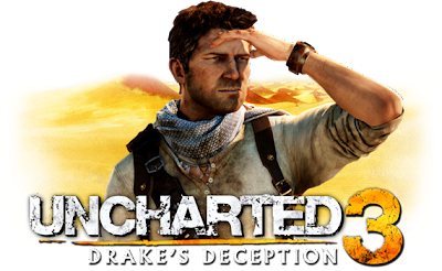 Uncharted 3: Drake's Deception | Resenha 22