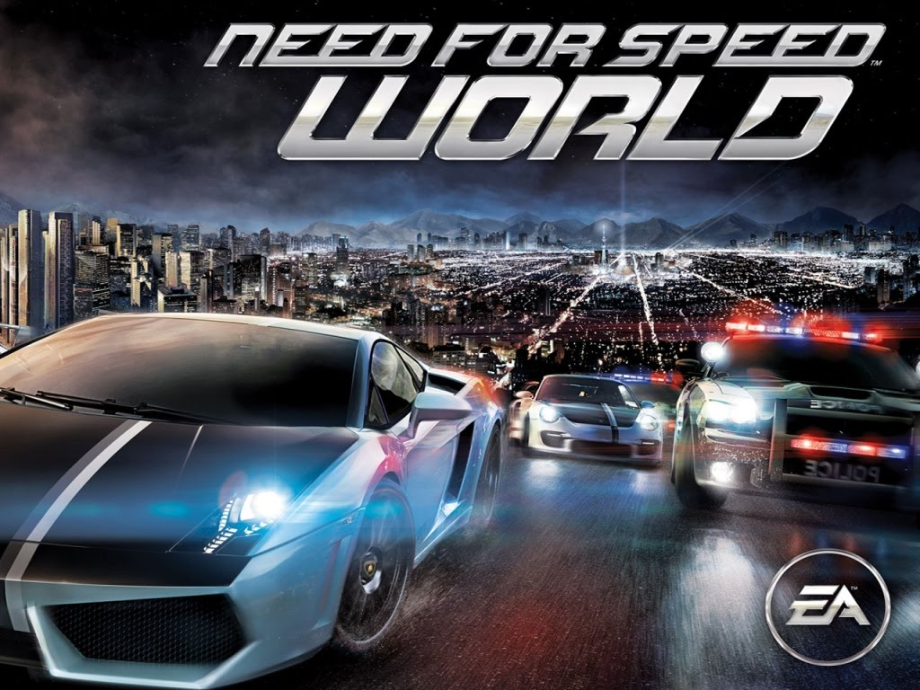 Download need for speed world hack how to unlock and cheat all.