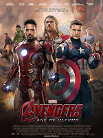 Avengers Age of Ultron 2015 Hindi 720p BRRip Dual Audio Full Movie