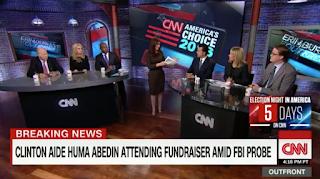 Huma Abedin headlines a DC fundraiser