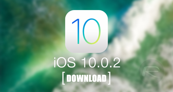 Download iOS 10.2 Final Fshare & Direct Link Apple