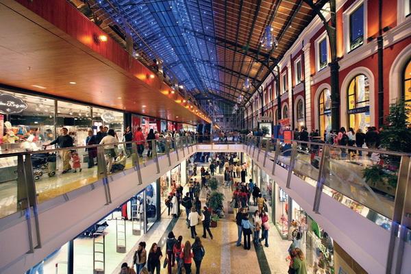 Lo que la ley regula centros comerciales for Centro comercial sol madrid
