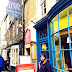Sally Lunn's Eating House 1680 The Best Ever  ~  Mahal Tapi Berbaloi