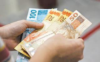 Governo do Estado começa pagar salários de servidores nesta quinta-feira