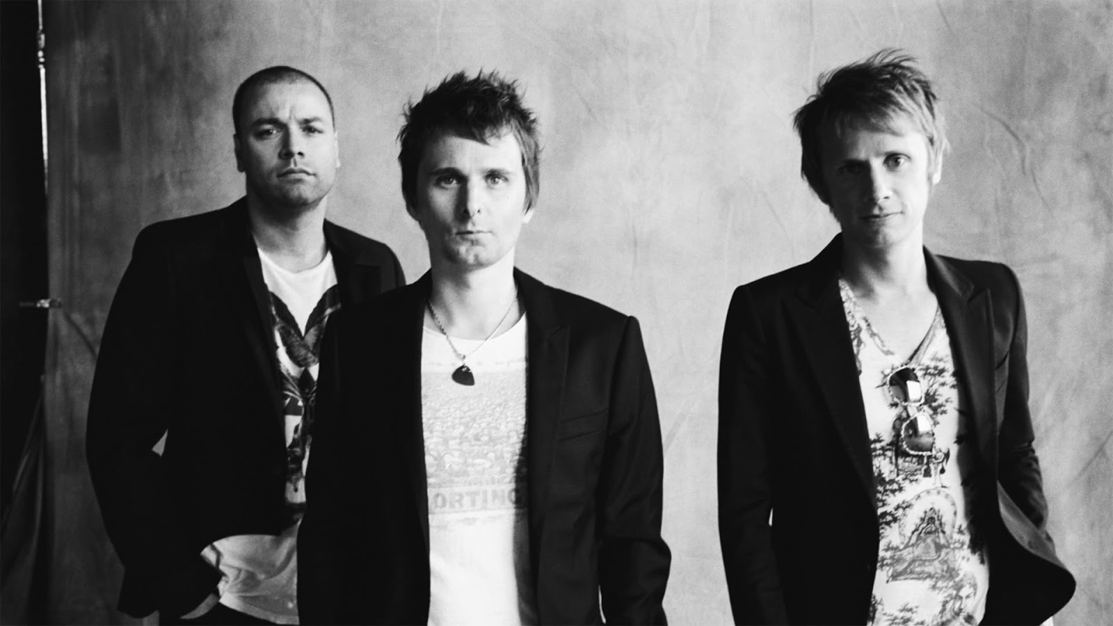Muse will be in Portugal in May 2016!