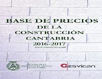 precios-de-la-construcción-cantabria-2016-2017
