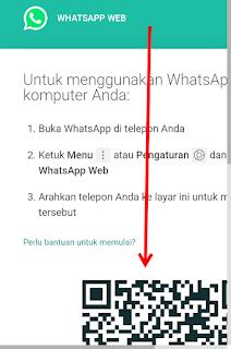 Cara cepat menyadap Whatsapp Orang lain Dengan Mudah