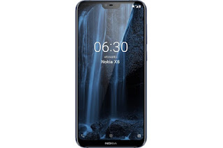 Watch out for Nokia X5; HMD Global's Second Notched Smartphone
