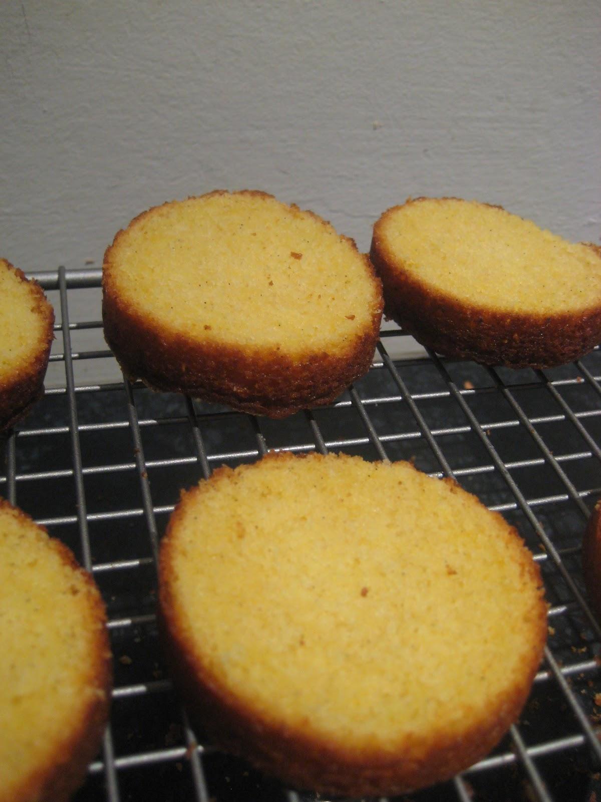 Salted Caramel Sponge