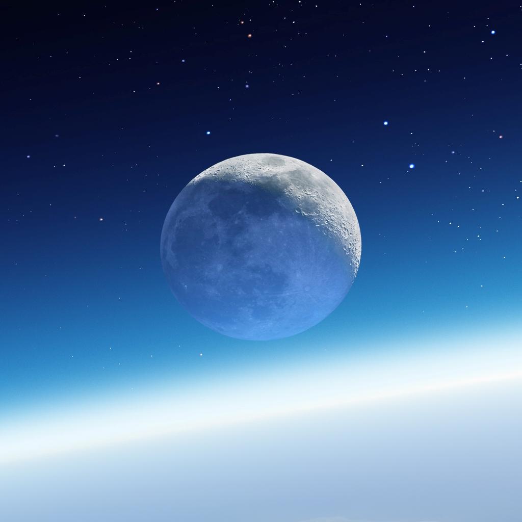 Amazing moon ipad background free ipad retina hd wallpapers - Retina display wallpapers ipad 2 ...