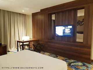 [Review] Hotel Grand Soll Marina Jatiuwung