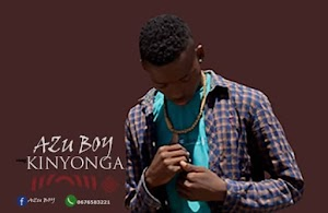 Download Audio | Azu Boy - Kinyonga