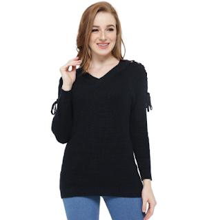 10 Model Baju Atasan Terbaru 2019 Yang Wajib Anda Punya