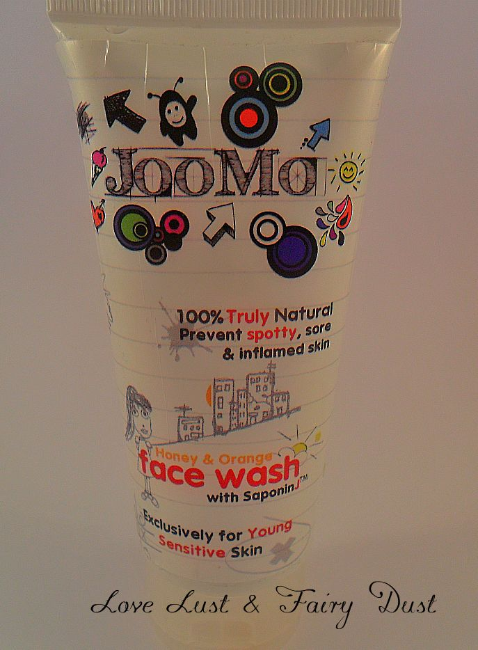 Joomo Face Wash review
