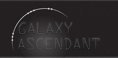 Galaxy Ascendant - Yakov Merkin