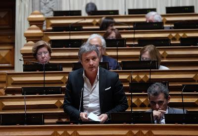 Resultado de imagem para Pedro Coimbra pede requalificação total da EN 230