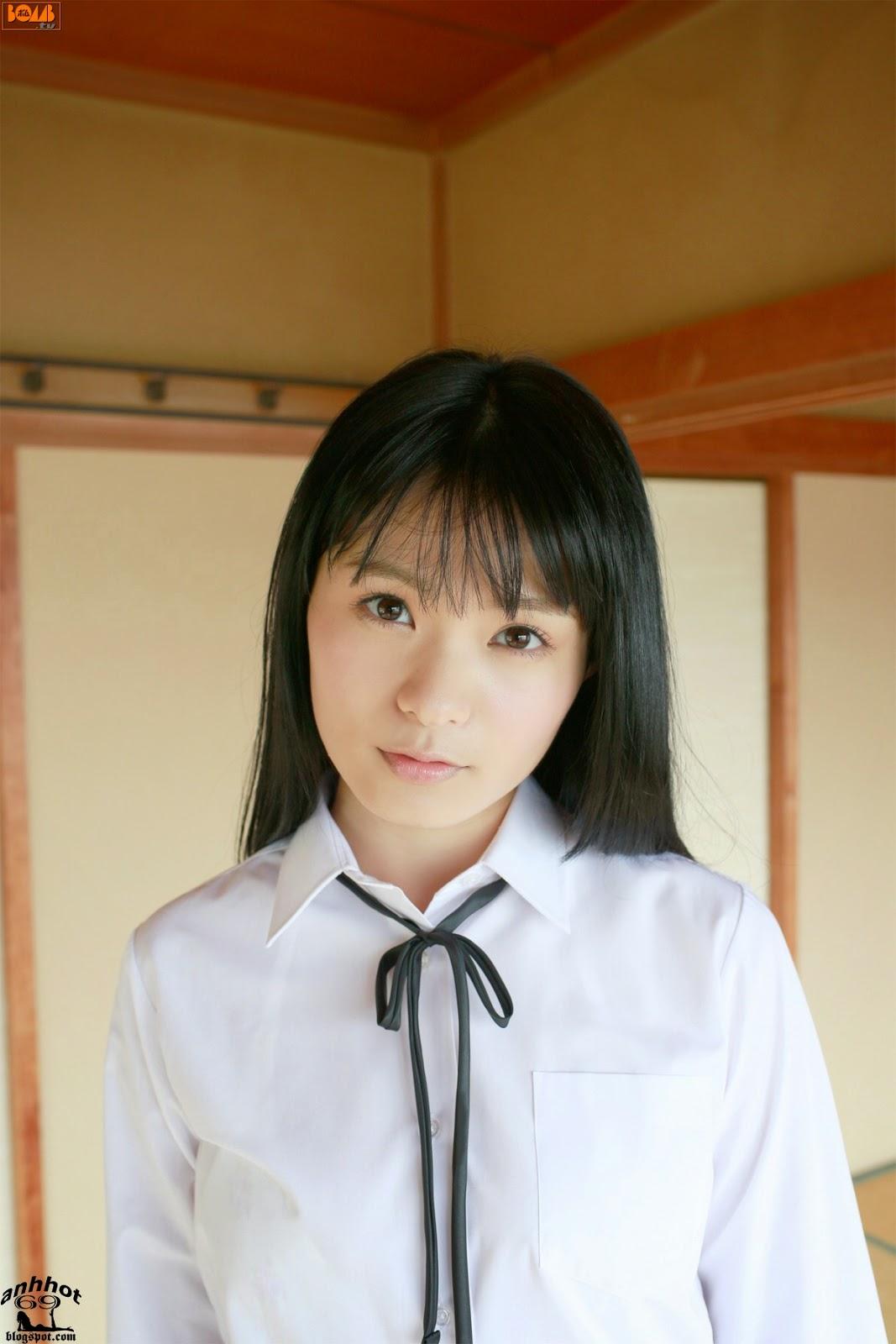 69DV Japanese Jav Idol Maika Misaki 三咲舞花 Pics 13!