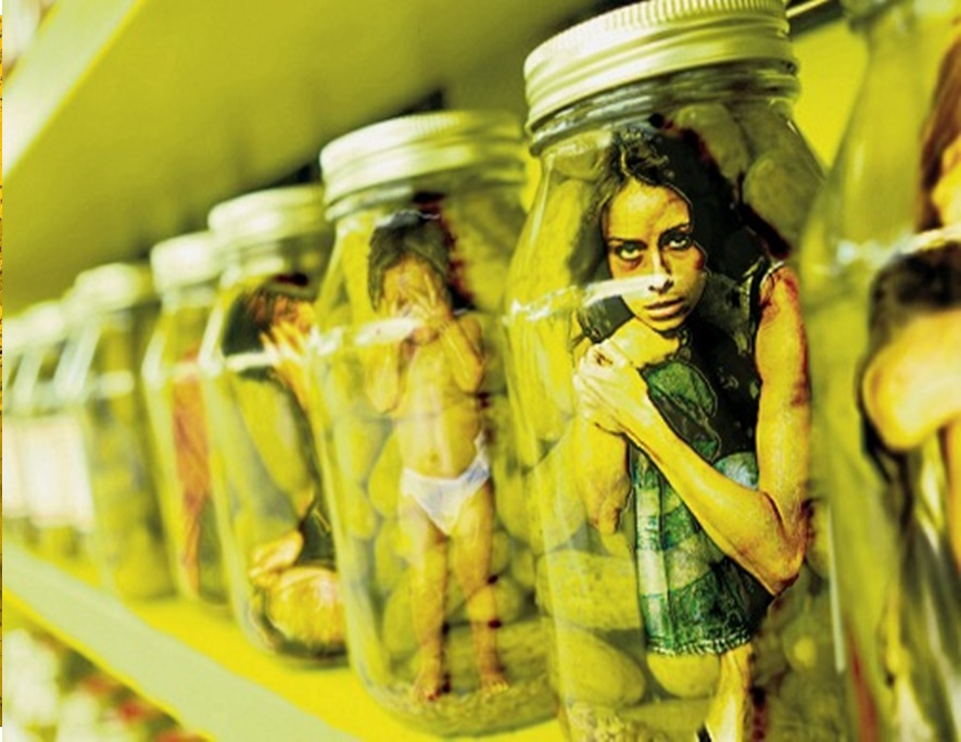 Evidências de Pedofilia Organizada e Tráfico Infantil está em Governos, Mídia, Igrejas e Instituições de Caridade