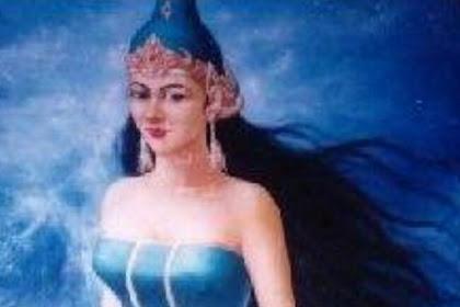 Kisah Legenda Dyah Pitaloka Citraresmi Putri Kerajaan Sunda