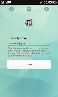 #3 Menyembunyikan File Rahasia Android