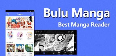 aplikasi baca komik bulu manga