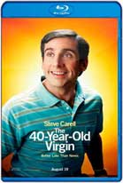 Virgen a los 40 (2005) HD 720p Subtitulados