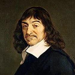 René Descartes (1596-1650), Científicos famosos