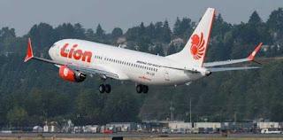 Lion Air Akan Bertemu Tim Boeing Hari Ini