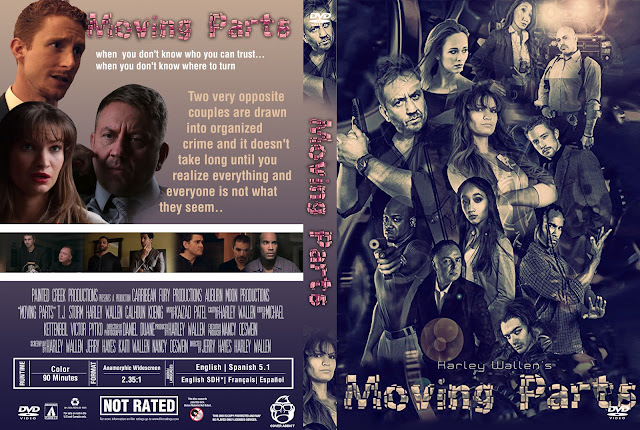 Moving Parts DVD Cover