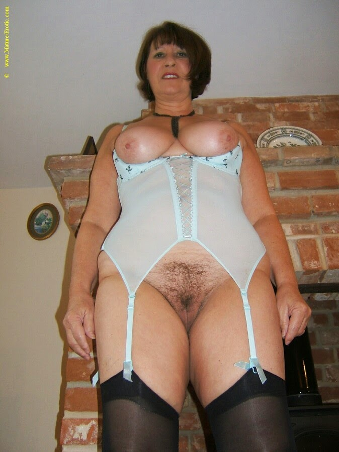 mature erotic susan
