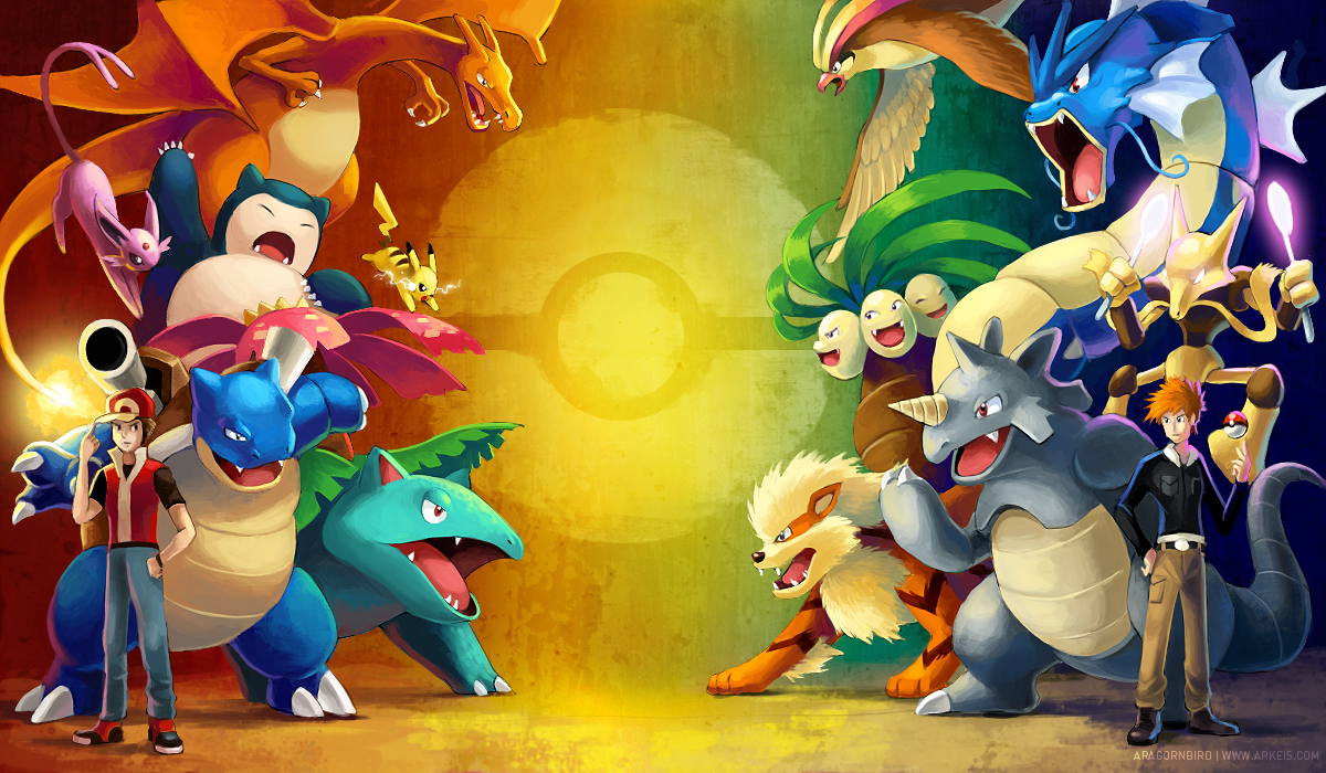 Celebrity Wallpapers and Pictures Pokemon Pictures: Shiny ...
