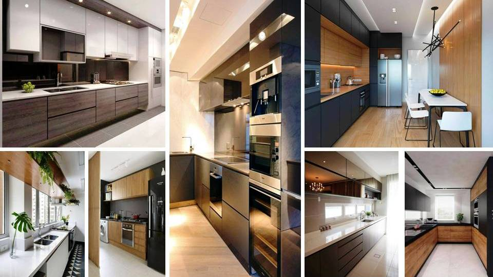 26 Modern Kitchen Design Ideas 2018 CareDecor