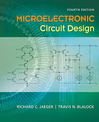 microelectronic circuit design 4th edition pdf download free