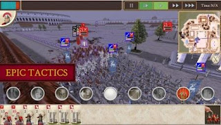 ROME Total War Apk Data Offline