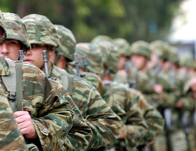 Πόσο έτοιμη είναι η Ελλάδα για έναν υβριδικό πόλεμο;