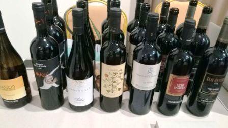 vinuri siciliene