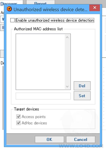 تحميل برنامج تقوية اشارة الوايرلس للكمبيوتر Wifi Sistr