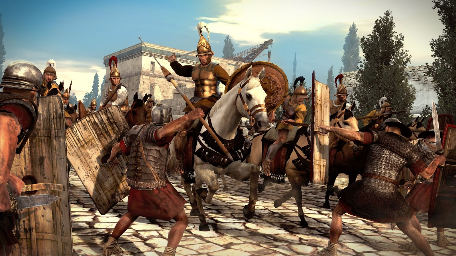 A new Total War game is coming in 2020 – Lakebit