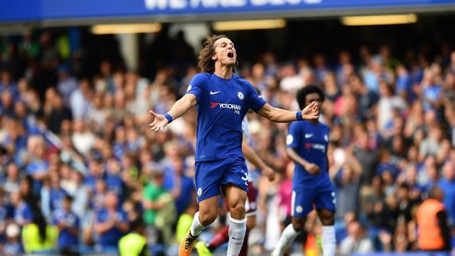 Jangan Panik, Chelsea
