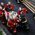 Δύο νεκροί, δεκάδες τραυματίες μετά από ισχυρή έκρηξη στο κέντρο του Παρισιού