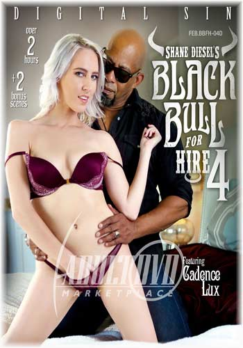 [18+] Digital Sin-SHANE DIESELS BLACK BULL FOR HIRE 4 2019 HDRip