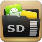 AppMgr Pro III (App 2 SD) 3.44 Patched APK
