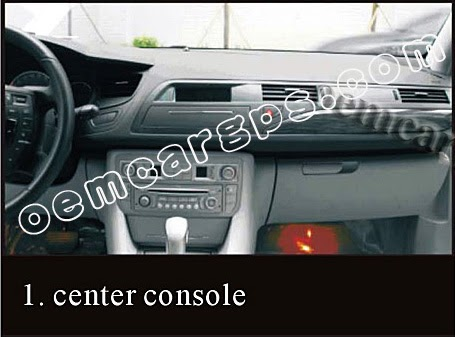 how to put in a car stereo in citroen c5 oem navigation. Black Bedroom Furniture Sets. Home Design Ideas