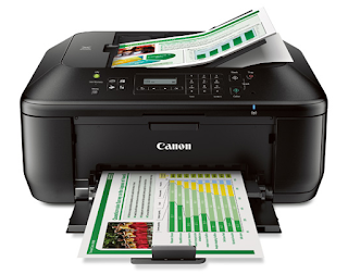 Canon PIXMA MX479 Driver Download