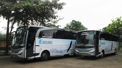 Bus Travel Banjarmasin