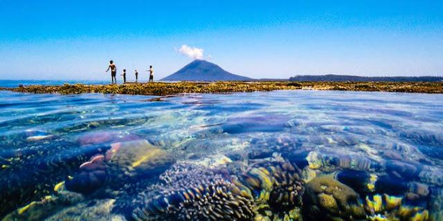 Wisata Bunaken
