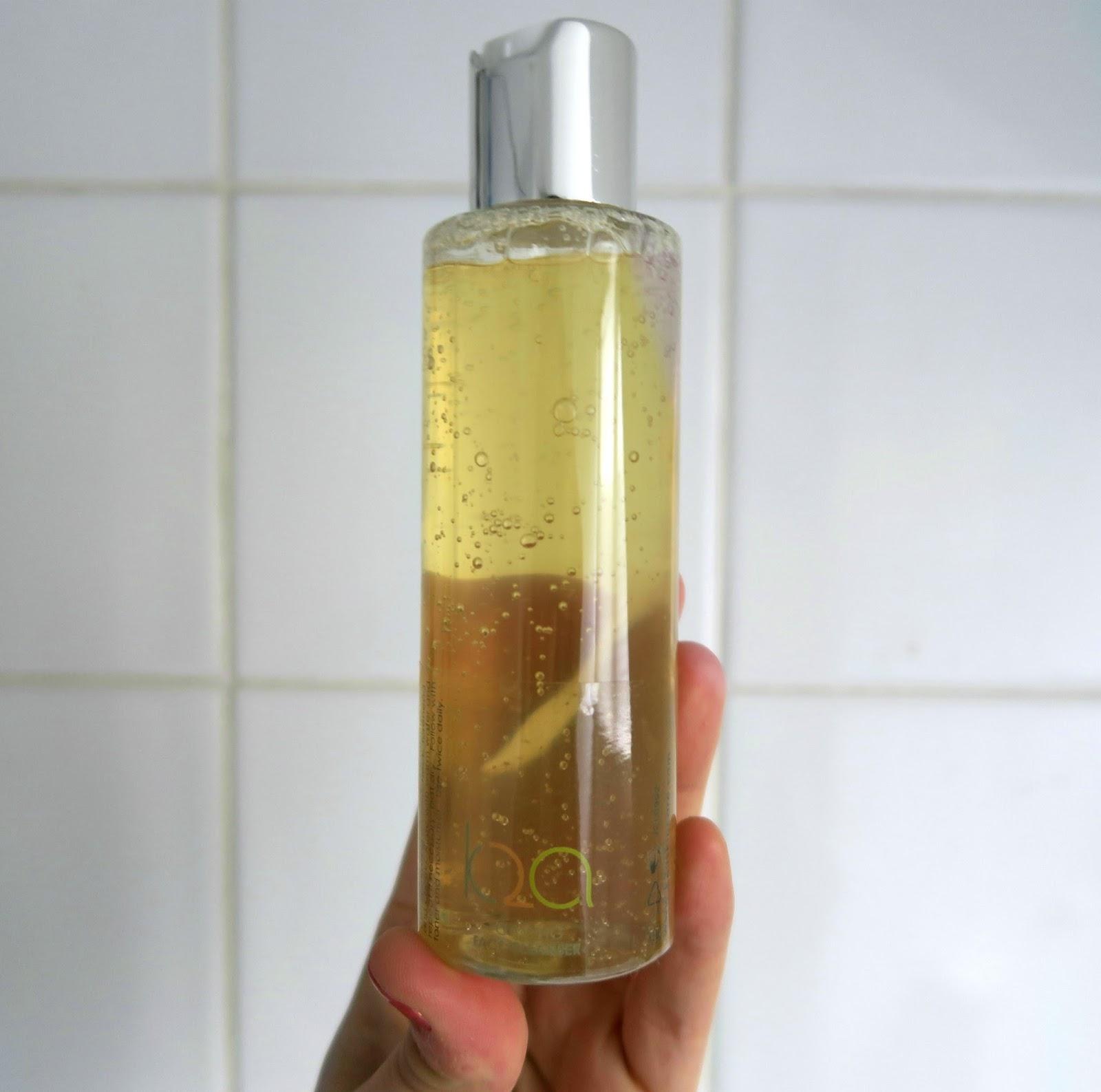 K2A Bottle