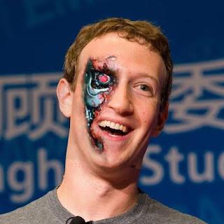 cara membuat terminator face