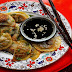 Pork And Cabbage Potstickers Recipe